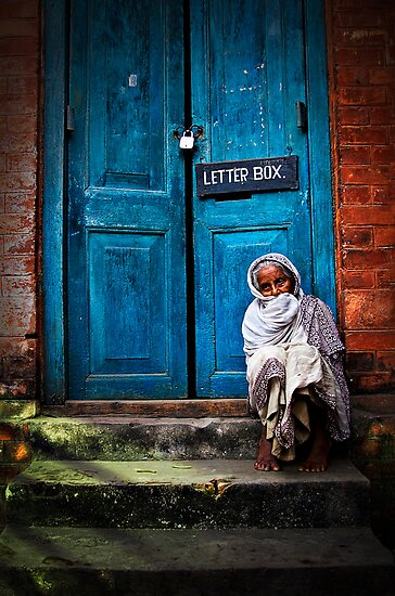 Eternal Wait (India) by Amlan Sanyal