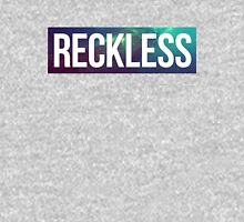 Reckless Galactic Infinity Unisex T-Shirt