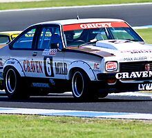Grice Torana by Russell Charters