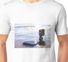 Beach Water Roy Unisex T-Shirt