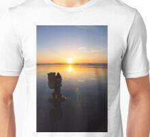 Painted Sky Gnome Unisex T-Shirt