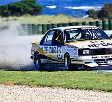 ReCar Commodore Moment by Russell Charters