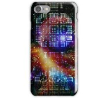 Space Cube iphone case iPhone Case/Skin