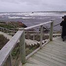 """Arthur River - the """"Edge of the World"""" - Tasmania by gaylene"""