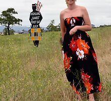 "Two Scottish ""Icons"" In Australia by JayBeePhoto"