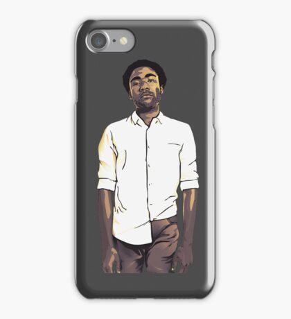 Childish Gambino iPhone Case iPhone Case/Skin