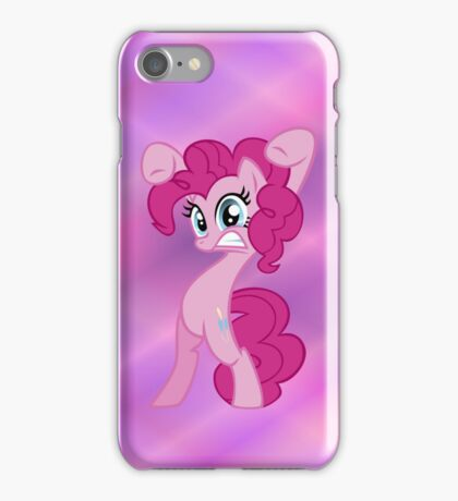 Pinkie Pie iPhone Case iPhone Case/Skin
