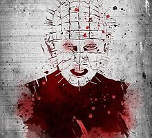 Pinhead by colodesign