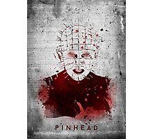 Pinhead Photographic Print