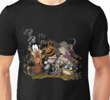 Kingdom Hearts - Happy Halloween! Unisex T-Shirt