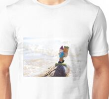 Swooping Tides I Unisex T-Shirt