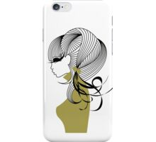 Britt iPhone Case/Skin