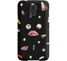 SHINee Married To The Music Body Parts Samsung Galaxy Case/Skin