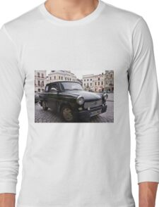 Trabant 601  Long Sleeve T-Shirt