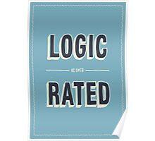 LOGIC Poster