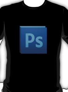 Photoshop CS5 icon T-Shirt