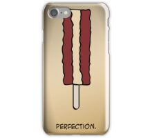 Perfection. iPhone Case/Skin
