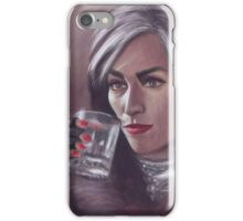 Careful, Darling iPhone Case/Skin