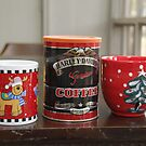 Mug Shots for the Gang by Jay Reed