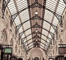 Royal Arcade 2 by pennyswork