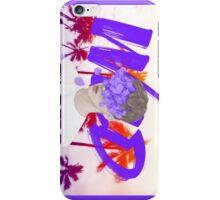 Palm Trees WILD Troye Sivan Photo iPhone Case/Skin