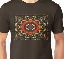 Krazy Kaleidoscope 1024 Unisex T-Shirt