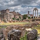 The Forum by J. Day