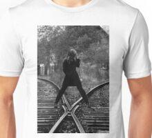 Quo vadis... Unisex T-Shirt