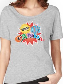 Now With More Candy Women's Relaxed Fit T-Shirt