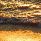Surf in the sun - oleaje en el Sol, Puerto Vallarta, Mexico by PtoVallartaMex