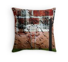 Education Lottery Throw Pillow