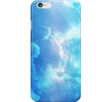 Sky 1 iPhone Case/Skin
