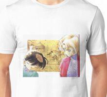 Detective Conan: Memory Unisex T-Shirt