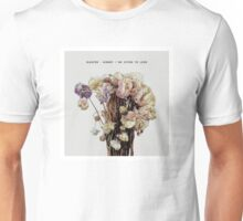 Sleater-Kinney - No Cities to Love Unisex T-Shirt