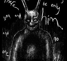 Frank The Rabbit by judgehydrogen