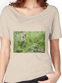 Grassy Roy II Women's Relaxed Fit T-Shirt