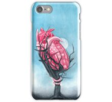 Heart's Apart iPhone Case/Skin