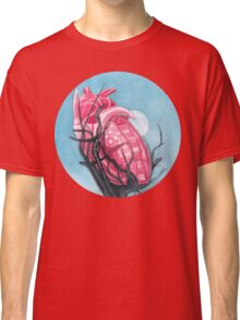Heart's Apart Classic T-Shirt