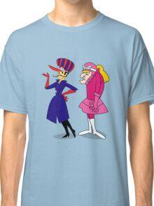 Drag Races Classic T-Shirt