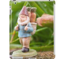 Jungle Roy iPad Case/Skin
