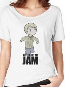 Gotta Get My JAM Women's Relaxed Fit T-Shirt