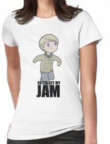 Gotta Get My JAM Womens Fitted T-Shirt