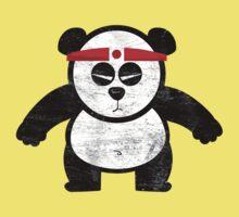 PANDA ACTION Kids Clothes