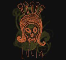 Lucia by Pekka Nikrus
