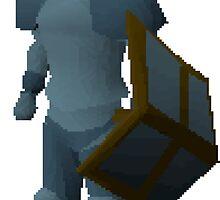 Full Rune Armour by MailmanSurprise