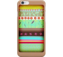 Rupydetequila dizzy special edition iPhone Case/Skin