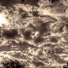 Alternate Clouds by Glenn Cecero