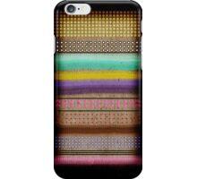 Happy colors case iphone 4 iPhone Case/Skin