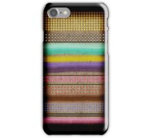 Happy colors case iphone 4 iPhone Case/Skin