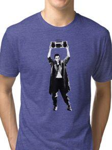 Dobler Tri-blend T-Shirt